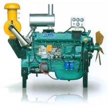 weifang bonne vente moteur diesel 6 cylindres