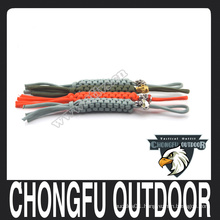 2016 hot selling 550 7 inner paracord lanyard wholesale