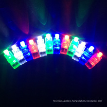 party kids led finger lights ring for halloween