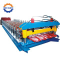 Steel Metal Roofing Sheet Cold Forming Machine