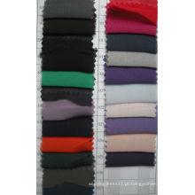 100D Chiffon Color Chart
