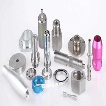 Equipo de belleza médica Piezas Fabricación de torneado CNC