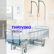 3-Crank Manual Orthopedic Bed (THR-TB004)