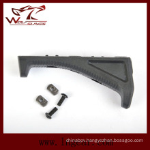Military Airsoft M-Lok Afg Tactical Grip Combat Foregrip