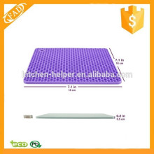 Wholesale Hot-selling Insulation Hot Silicone Pad Stand Holder