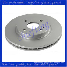 MDC2042 DF4966 DF7133251 best brakes and rotors for mazda 2