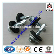 Hexagonal Flange Self-drilling Tapping Screw