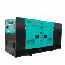 60Hz 625kVA Soundproof Diesel Generator Set by Volvo Engine