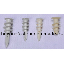 Dry Wall Anchors E Z Anchor Super Anchors Conical Anchors Ribbed Anchors Tubular Anchors