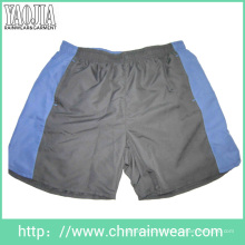 Men′s Casual Short Pants with Quick-Drying Fabric