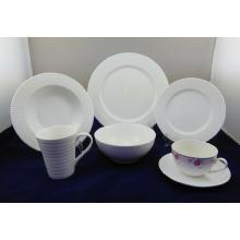 Glassware 18PCS Dinnerset
