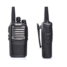 Alta calidad y larga distancia dos radios walkie talkie