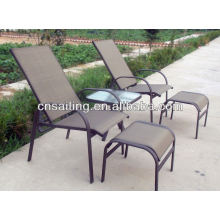 Hot Sell metal craft patio furniture