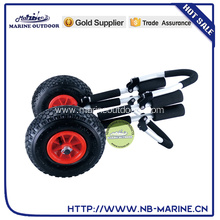 Hot selling kayak trolley for surfboard from alibaba premium market