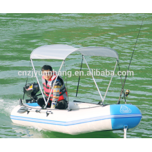 2-stroke 3.6HP Gasoline outboard motor for sale ( Hangkai boat engine)