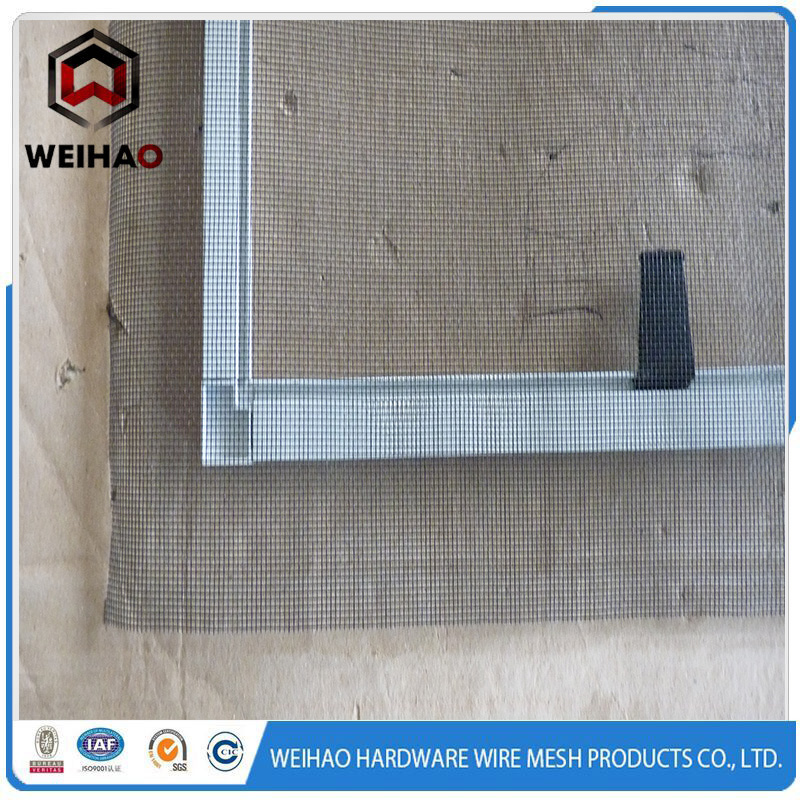 window screen stainless