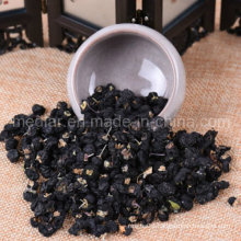 Medlar Dried Ningxia Organic Black Wolfberry