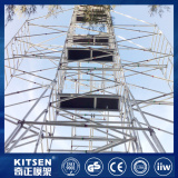 Versatile Modular Aluminum Tower Scaffold With TUV Certification