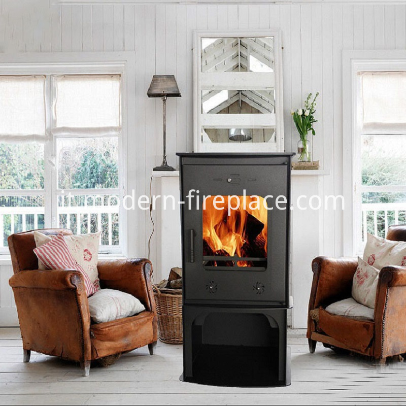 Buy Contemporary Fireplace Wood Burning Stoves