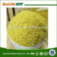 Pasta de mostarda Gaishi wasabi para sushi, pó de wasabi