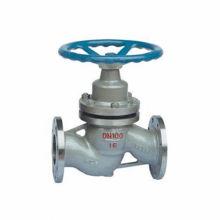 J41H/Y-16C WCB globe control valve