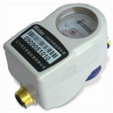 Intelligente Ventilsteuerung Wasserzähler