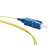 Горячий продавать 12 волоконно-оптического кабеля основной, оптоволоконный кабель цена / пластмассовое оптическое волокно