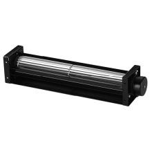 Atravessar o ventilador de fluxo com Diamiter 30mm