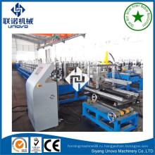 Машина для производства рулонной стали из нержавеющей стали