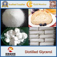 Glicerol monoestearato-40 / monoglicéridos destilados-95 Emulsionante E471