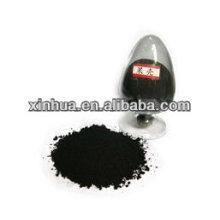 carbón activado de concha de almendra