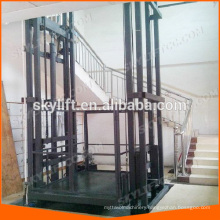 cargo lift suppliers/cargo loading lift/cargo loading platform