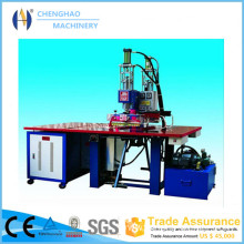 PVC Trade Mark Embossing Machine