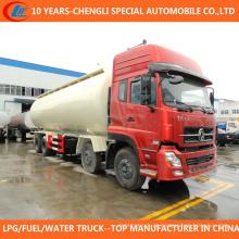 Caminhão de tanque maioria seco do cimento 12 rodas