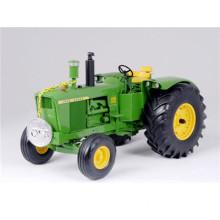 1:12 john deere wheeled model tractor