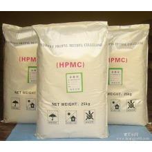 Hydroxy Propyl Methyl Cellulose HPMC Products in China