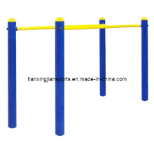 Outdoor Play Equipment (Parallel Barswith TUV Certificated TXJ-L002)