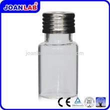 JOAN LAB Autosampler Vials mit Schraubverschluss für Laborbedarf