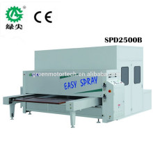 La porte en bois Chine meilleure qualité machine de plâtrage de ciment automatique