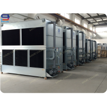 Tube en acier inoxydable superdyma Closed Wet Cooling Tower