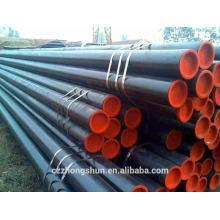 Api 5ct n80 longitud de tubo de la carcasa sin fisuras r1 r2 r3