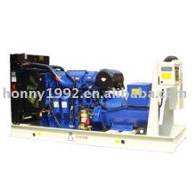 500kVA - 750kVA Diesel Engines UK Made Generator