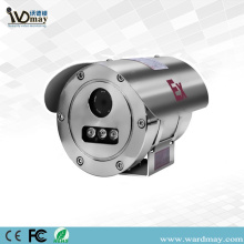 304 Stainless Steel 700TVL Ledakan-Bukti CCTV Mini Camera