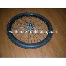 """Pneumatic bicycle Wheel 26""""x 1.95"""""""