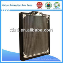 aluminum radiator core material for radiator Dongfeng 1301N48-010