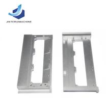 Custom Aluminum CNC Milling Plate