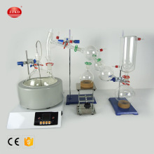 5L Lab Vacuum Short Path Distiller
