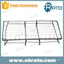 RS-120 single metal sofa bed frame