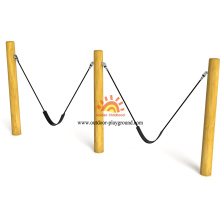 Swings Playground Замена Качели Оборудование Для Школ