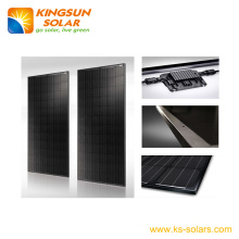 165W-185W 125mm Cells Mono-Crystalline Silicon Solar Panel
